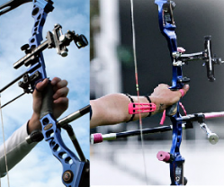 Archery equipment and support for all archers